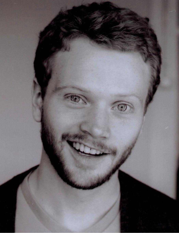 Meet our cast: Brendan Howlett