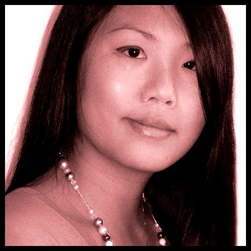Jackie Chau