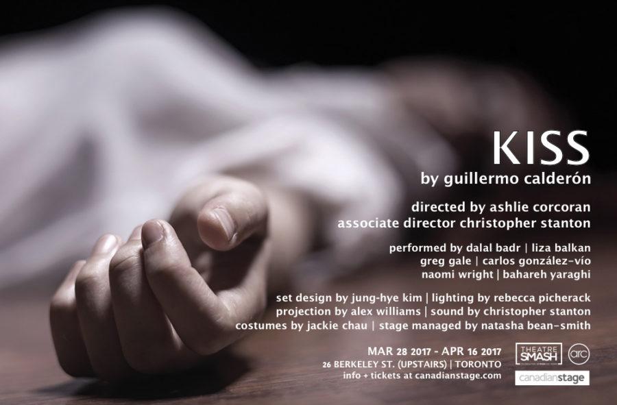 KISS Promo Poster Mar 14